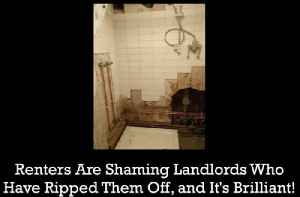 News video: Renters Are Shaming Landlords On Twitter And It's Awesome