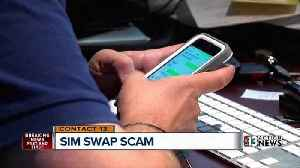 How identity thieves can hijack your phones and drain your bank accounts [Video]