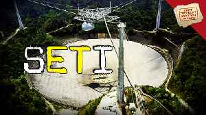 Stuff They Don't Want You to Know: What is SETI? [Video]