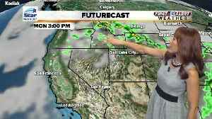 News video: 13 First Alert Weather for June 16