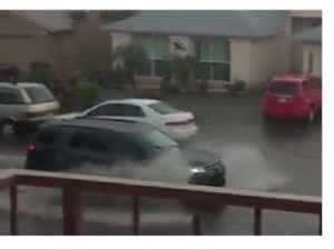 News video: Summer Monsoon Season Arrives in Phoenix