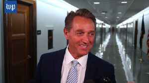 Flake, Murphy remark on Congressional Baseball Game