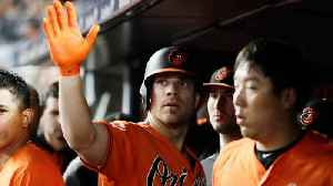 News video: Orioles Finally Put Chris Davis On The Shelf