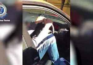 News video: Man Arrested For Kidnapping, Sexual Assault of Girl in Newcastle