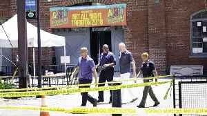 News video: 13-Year-Old Boy Among Those Injured After Shooting at New Jersey Art Festival