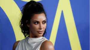 News video: Kim Kardashian Does Not Discard Idea Of Running For Office