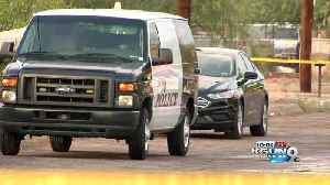 News video: 60-year-old man dies after stabbing in Tucson