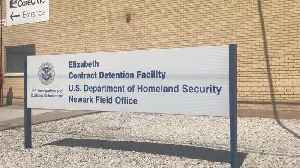 Update: Officials, Demonstrators Converge On Newark Immigration Detainee Facility