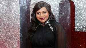 'Ocean's 8' Star Mindy Kaling Calls Out 'Unfair' Dominance of White Male Film Critics