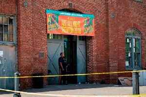 News video: Twenty-two wounded, one dead after shooting at Trenton Art All Night event