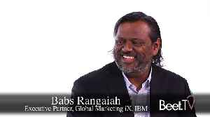 News video: How Pork & Mangos Beckon Advertisers To Blockchain: IBM's Rangaiah