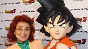 News video: Fans Want 'Dragon Ball' Develop More Spin-Off Anime