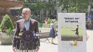 Sen. Schumer Warns Against 'Misleading' Sunscreen Pills