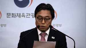 News video: Koreas agree joint teams for Asian Games