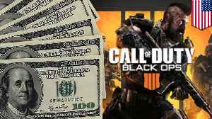 Gamers are raging mad over Black Ops 4 season pass [Video]