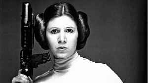 News video: Carrie Fisher's Brother Hopes Leia Plays Role In 'Star Wars: Episode IX'