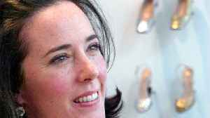 News video: Kate Spade's Funeral Will Be Held In Her Hometown Of Kansas City On Thursday