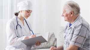 Diabetes After 50 May Be Sign of Pancreatic Cancer