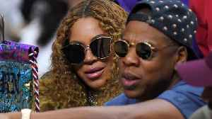 News video: Bey And Jay Seem To Be Calling Out Their Haters On New Album