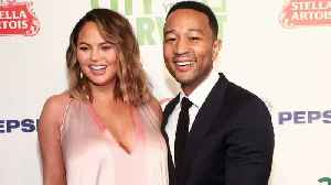 News video: Chrissy Teigen Once Again Show The Reality Of Being A Mom