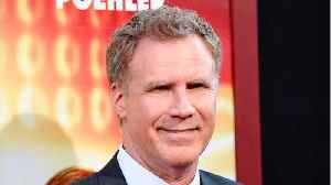 News video: Will Ferrell Teaming With Netflix For New Comedy