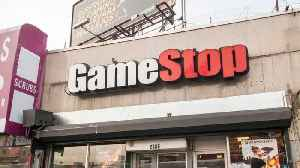 News video: Video Game Retailer GameStop In Talks For A Buyout?