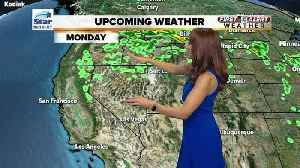 News video: 13 First Alert Weather for June 17