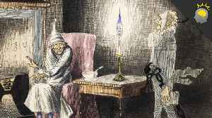 News video: Stuff to Blow Your Mind: Scrooge, A Case Study - Science on the Web