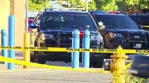 News video: Shooting in Walmart Parking Lot Stopped By Hero