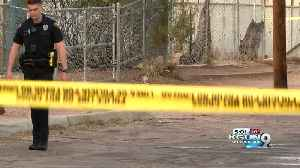 News video: 51-year-old man dies after stabbing in Tucson