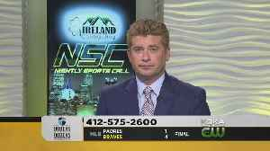 News video: Ireland Contracting Sports Call: June 17, 2018 (Pt. 2)