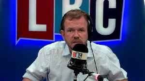 News video: Caller Insisted Brexit Divident Exists To James O'Brien