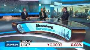 News video: Will the ECB Raise Rates Earlier Than Expected?