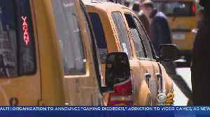 News video: NY Taxi Workers Alliance To Hold City Hall News Conference
