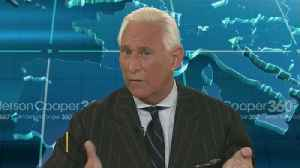 News video: Roger Stone Reveals New Meeting With Russia