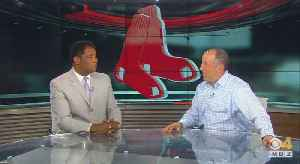 News video: Sports Final: Red Sox X-Factors Will Determine Team's Success In October