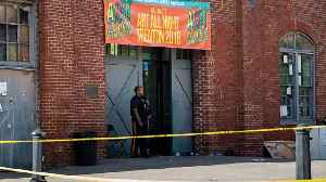 News video: 1 Dead, 22 Injured in Shooting at New Jersey Art Festival