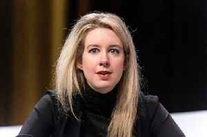 Theranos Founder Elizabeth Holmes Indicted on Fraud Charges [Video]