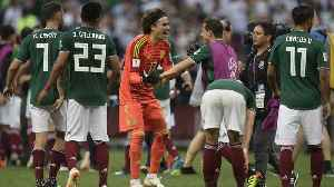 News video: 2018 World Cup: Will Mexico's Performance Jump Start a Memorable Run?