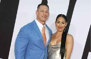 News video: John Cena to have surgery to have kids