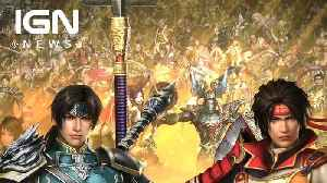 News video: Warriors Orochi 4 Release Date, Console Platforms Revealed