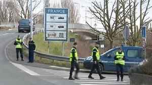 News video: Slow down! France introduces new speed limits on secondary roads