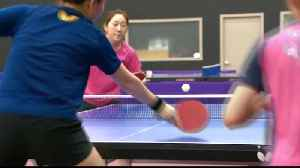 News video: Sport helping heal wounded Korean relations