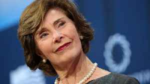 News video: Laura Bush: Taking Kids From Parents At Border Is