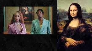 The meaning behind 5 pieces of art seen in the new Beyoncé and Jay-Z video [Video]