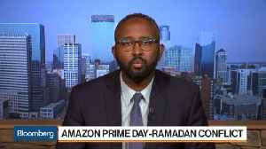 Amazon Grapples With Prime Day-Ramadan Conflict