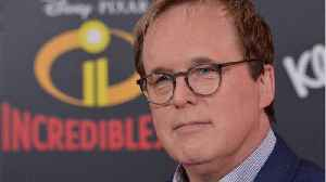 News video: Incredibles Director Talks Future Of The Franchise