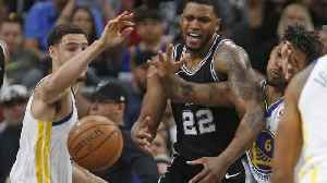News video: Rudy Gay to Decline Player Option With Spurs