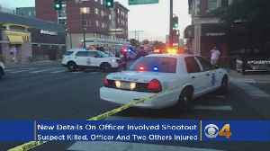 Innocent Bystanders Injured In Deadly Officer-Involved Shooting [Video]