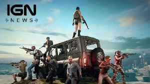 PUBG Creator Loves Seeing Other Games Get Battle Royale Modes [Video]